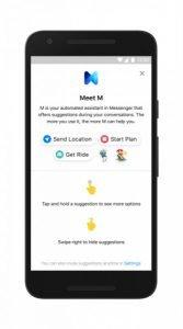 M Assistant: Ο νέος βοηθός του Facebook Messenger!