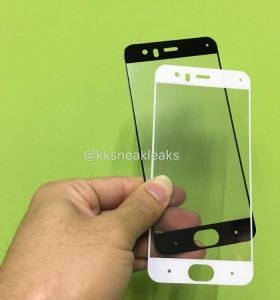Xiaomi Mi 6: Κοιτάξτε νέες εικόνες από τα μπροστινά πάνελ της συσκευής σε δύο αποχρώσεις τους
