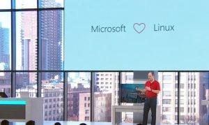 Η Microsoft φέρνει Ubuntu, SUSE & Fedora στο Windows Store!