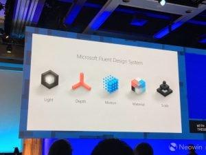 Τι είναι το Project NEON που ανακοίνωσε η Microsoft για τα Windows 10;