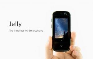 Unihertz Jelly: Βρήκαμε τελικά πιο είναι το μικρότερο smartphone στον πλανήτη