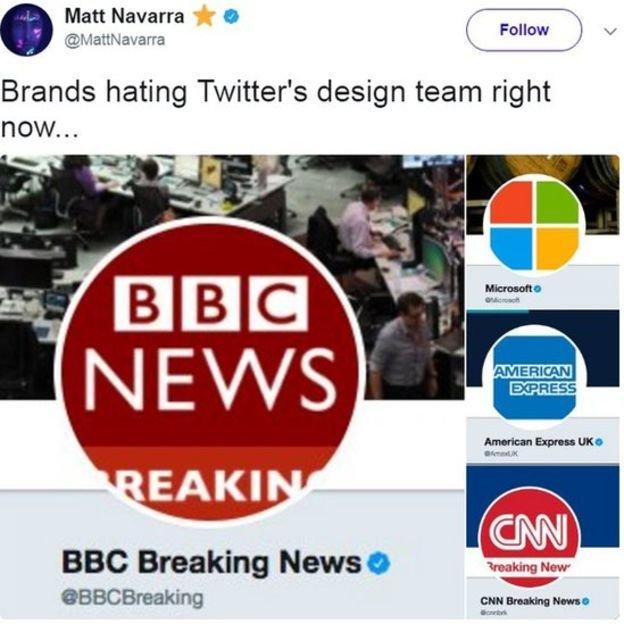 Το Twitter «αλλάζει» το interface του! 1