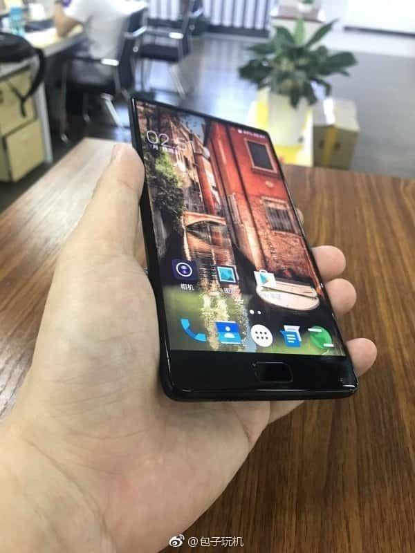 Το Elephone S8 έρχεται με οθόνη 6 ιντσών ανάλυσης 2K! 1