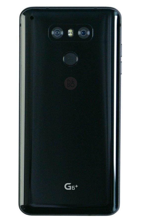 Επίσημα δύο νέες εκδόσεις του LG G6 με περισσότερο αποθηκευτικό χώρο 1