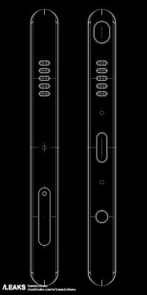 Νέα σχεδιαγράμματα δείχνουν πως το Samsung Galaxy Note 8 θα έχει σαρωτή δακτυλικών αποτυπωμάτων στο πίσω μέρος 3