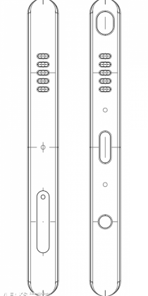 Νέα σχεδιαγράμματα δείχνουν πως το Samsung Galaxy Note 8 θα έχει σαρωτή δακτυλικών αποτυπωμάτων στο πίσω μέρος 4