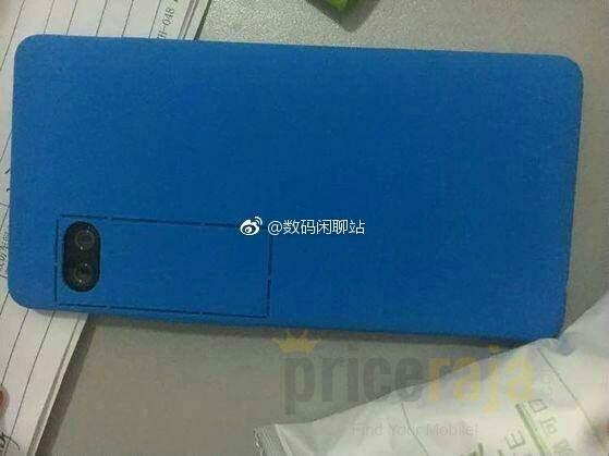 article 111990098 pro2 Βρισκόμαστε πολύ κοντά στο να δούμε επίσημα το νέο Meizu Pro 7 και έχουμε ακόμη μία διαρροή του