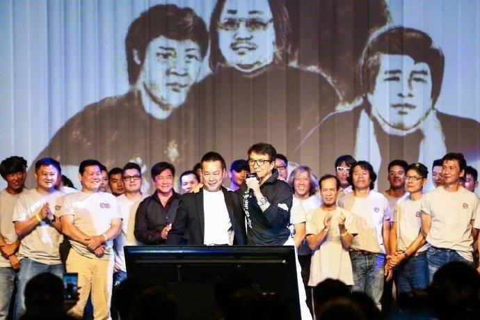 "Xiaomi Mi 6 Jackie Chan: Με ""αέρα"" Χόλιγουντ αυτή η νέα περιορισμένη έκδοση της συσκευής"