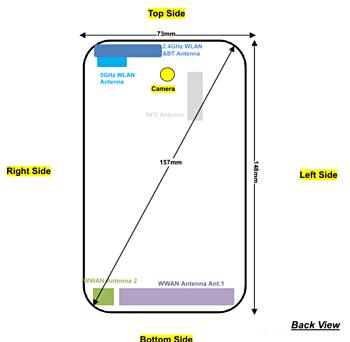 Δεν το είδαμε ακόμη επίσημα, αλλά το επερχόμενο Motorola Moto X έχει πιστοποιηθεί από την FCC 1