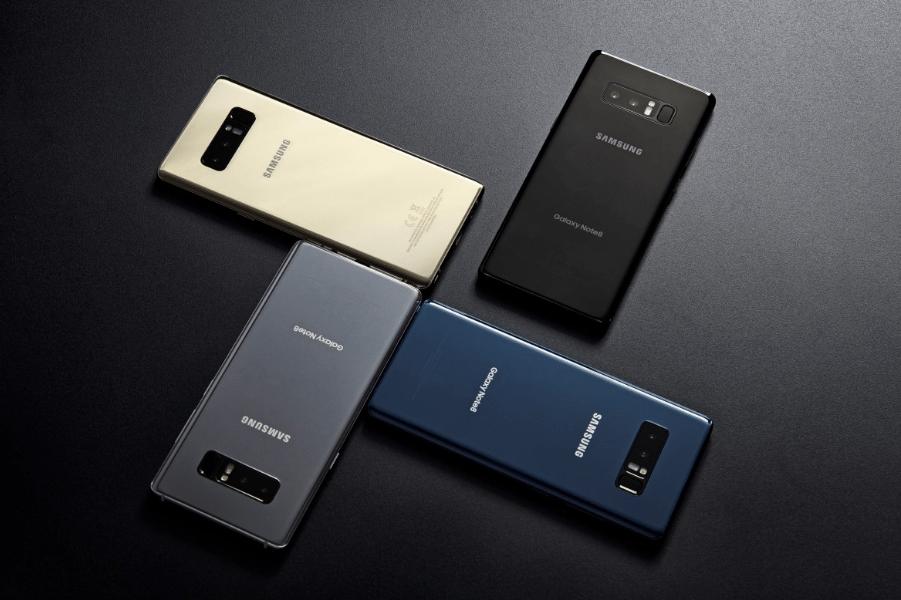 Samsung Galaxy Note 8: Τα 10 σημεία που πρέπει να γνωρίζετε! 7