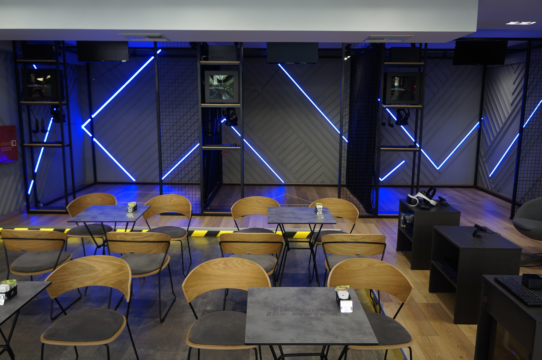 MOXX VR – The Virtual Reality Café: Το πρώτο και μοναδικό στο είδος του VR Arcade Gaming Center στην Ελλάδα! [ΔΤ] 1