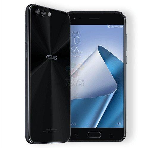 Από ένα αμελητέο της λάθος η Asus διέρρευσε νέες πληροφορίες και τιμές για τα 4 νέα της μοντέλα ZenFone 1