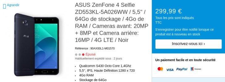 Από ένα αμελητέο της λάθος η Asus διέρρευσε νέες πληροφορίες και τιμές για τα 4 νέα της μοντέλα ZenFone 2