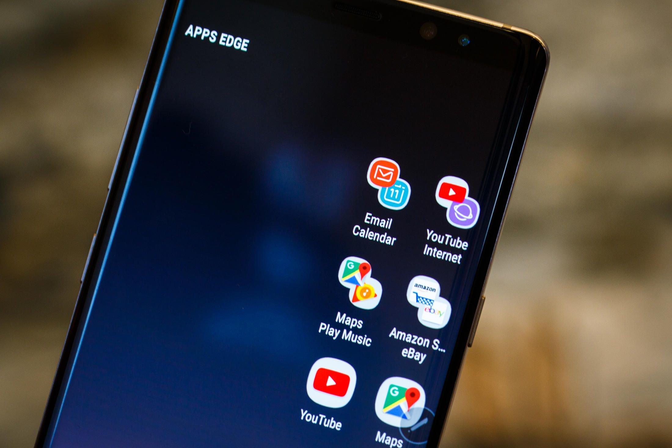 Samsung Galaxy Note 8: Τα 10 σημεία που πρέπει να γνωρίζετε! 3