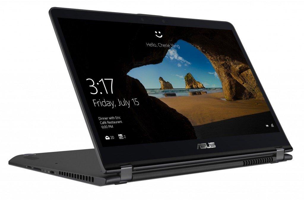 Asus: Αποκάλυψε νέο VR Headset και πολλούς νέους λεπτούς φορητούς υπολογιστές στην IFA 3