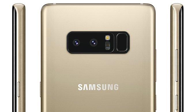 Samsung Galaxy Note 8: Τα 10 σημεία που πρέπει να γνωρίζετε! 6