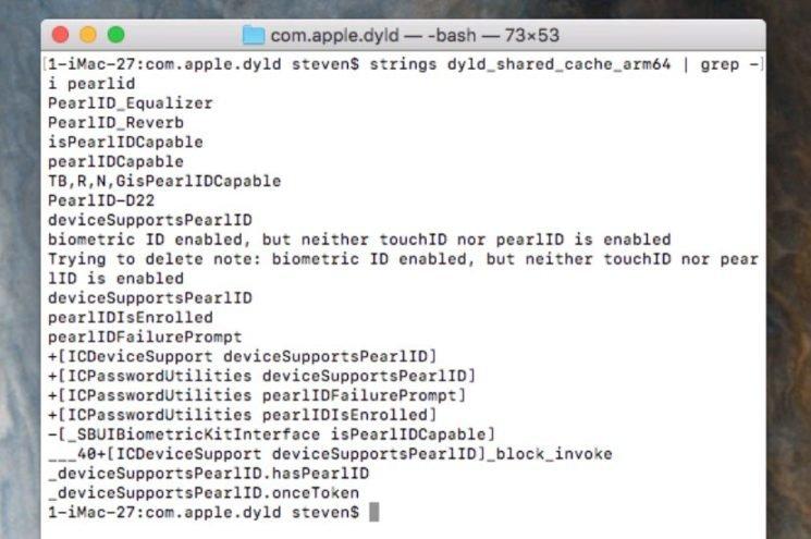 Η ίδια η Apple διέρρευσε από λάθος(;) την μορφή του iPhone 8 και άλλα χαρακτηριστικά! 1