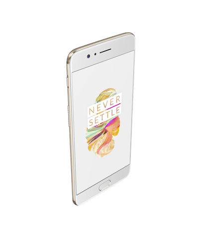 OnePlus 5: Διαθέσιμο για αγορά και σε νέα απόχρωση, Soft Gold 1
