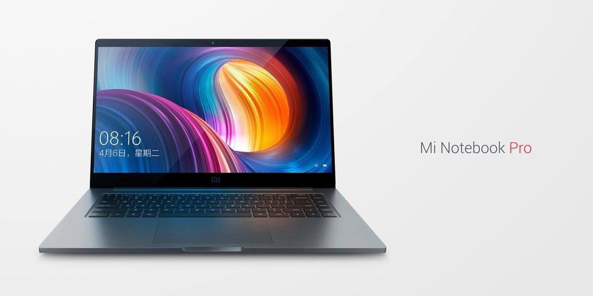 Προστέθηκε στην γκάμα προϊόντων της εταιρείας και το νέο Xiaomi Mi Notebook Pro με Core i7/i5 2