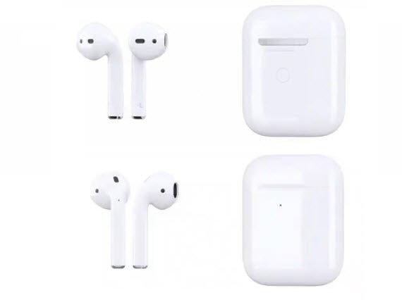 iPhone 8: Άλλη μια νέα σημερινή διαρροή, αναφέρει Face ID, αναβαθμισμένα AirPods, Animoji και αλλαγμένη status bar 3