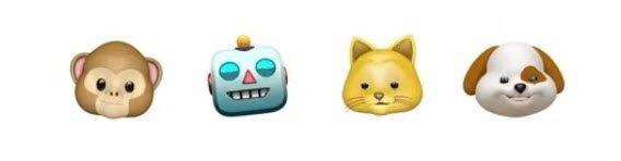 iPhone 8: Άλλη μια νέα σημερινή διαρροή, αναφέρει Face ID, αναβαθμισμένα AirPods, Animoji και αλλαγμένη status bar 2