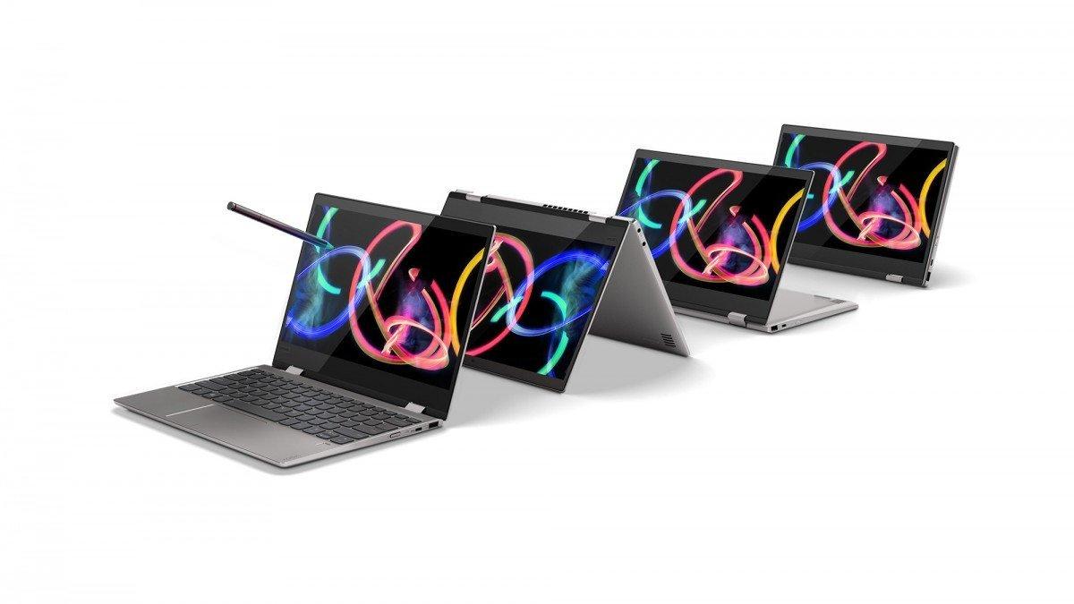 Η Lenovo αποκαλύπτει τα μετατρέψιμα Yoga 920 και Yoga 720, Miix 520 2 in1 3