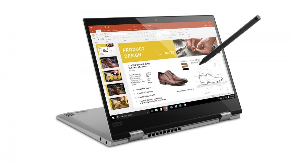 Η Lenovo αποκαλύπτει τα μετατρέψιμα Yoga 920 και Yoga 720, Miix 520 2 in1 4