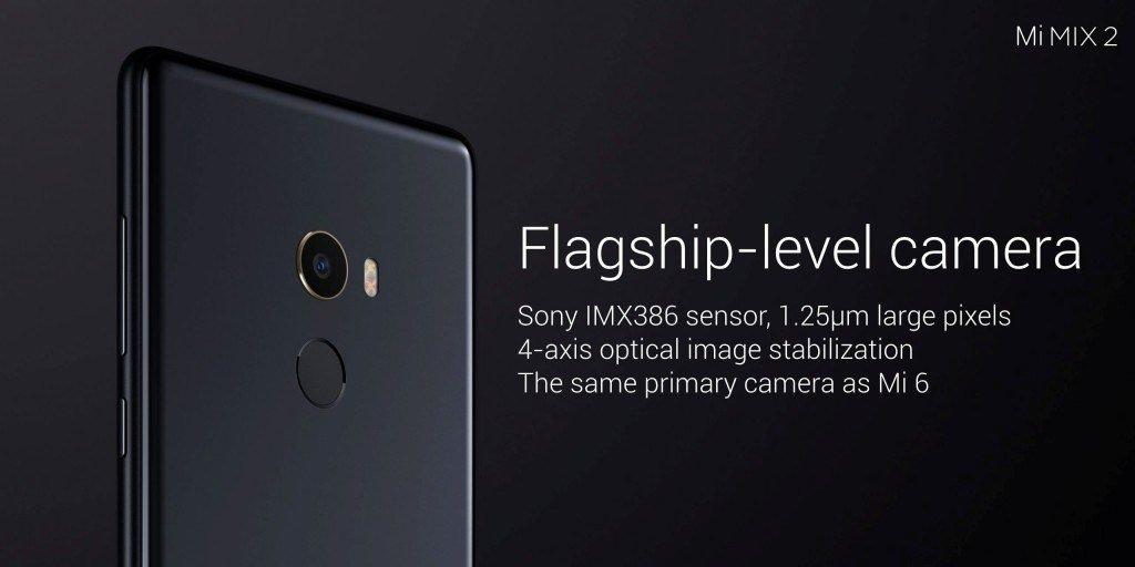 Ναι πιστέψτε το, παρουσιάστηκε επίσημα και λεπτομερώς το Xiaomi Mi MIX 2 3