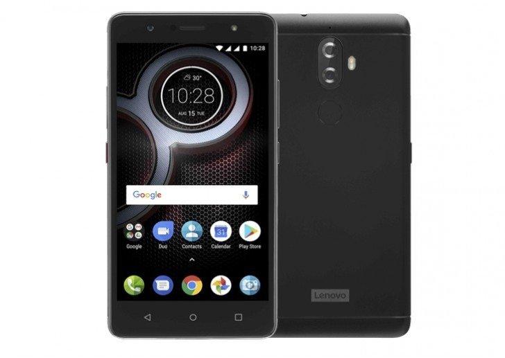 Lenovo: Έδειξε επίσημα στην Ινδία τα νέα της K8 και K8 Plus με stock Android 1