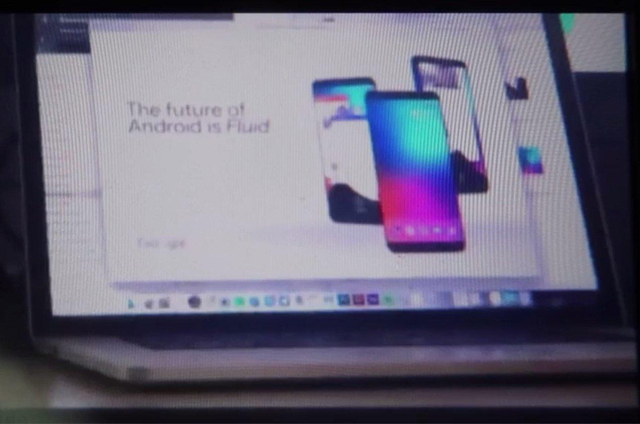 """Ένα τρίτο Google Pixel 2 που ονομάζεται """"Ultra Pixel"""" διέρρευσε τώρα την τελευταία στιγμή ως φήμη 1"""