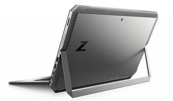 HP ZBOOK x2 3 Καινούργιο υβριδικό laptop έδειξε χθες η HP, το νέο της ZBook x2 με i7 και 32GB RAM