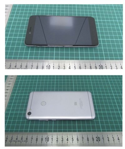 Εικάζεται πως μάλλον εντοπίστηκε στις λίστες της FCC το νέο Xiaomi Redmi Note 5Α Prime / Plus 1