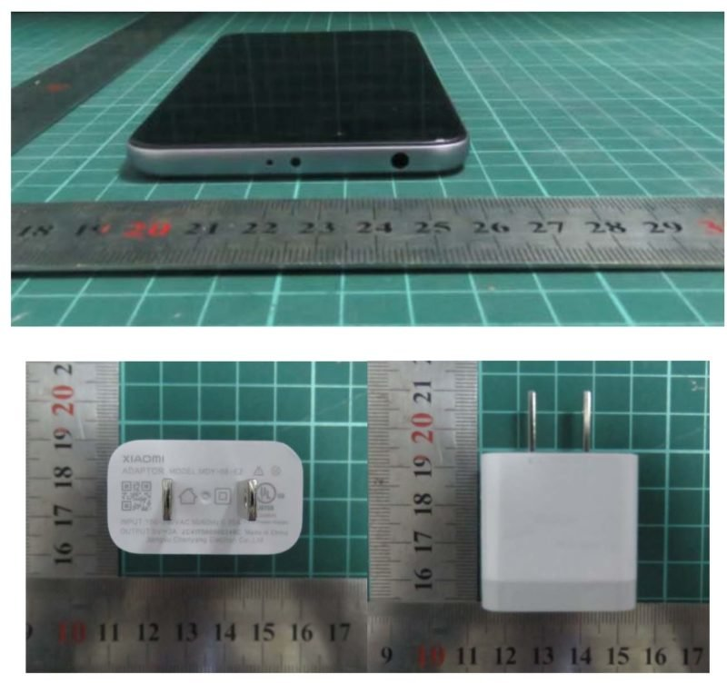 Εικάζεται πως μάλλον εντοπίστηκε στις λίστες της FCC το νέο Xiaomi Redmi Note 5Α Prime / Plus 2