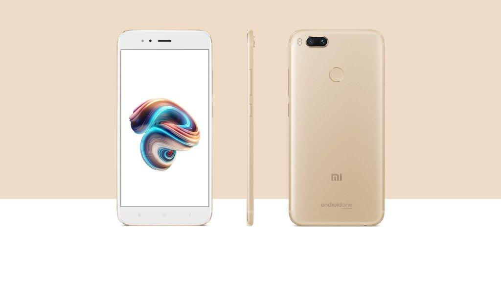 To Xiaomi Mi A1 κυκλοφορεί εμπορικά στην Ευρώπη ( και στην Ελλάδα) 1
