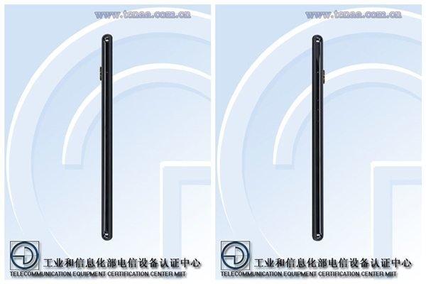 Η ειδική κεραμική έκδοση του Xiaomi Mi Mix 2 παίρνει πιστοποίηση από την TENAA 1