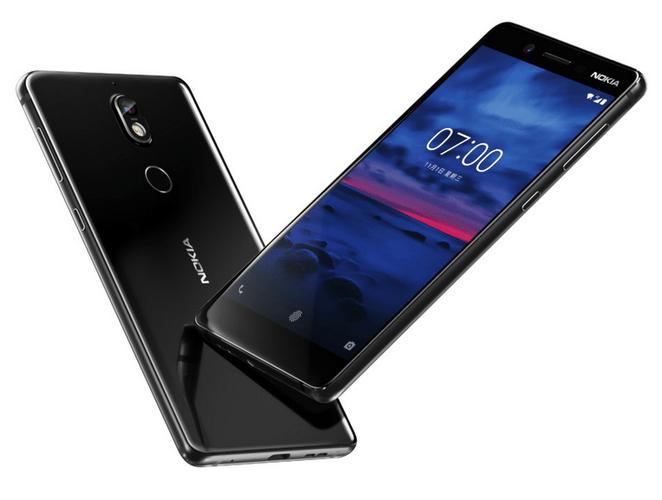 Nokia 7: Να που ανακοινώθηκε από τα ξημερώματα με οθόνη 5.2 ιντσών, μπαταρία 3000mAh και λειτουργία καμερών Dual-Sight 1