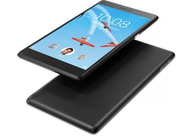 Lenovo: Ανανέωσε την σειρά οικονομικών της tablet παρουσιάζοντας τα Tab 7 και Tab 7 Essential 2