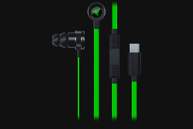 Νέα ακουστικά από την Razer για το Razer Phone και για ιδιοκτήτες iPhone 1