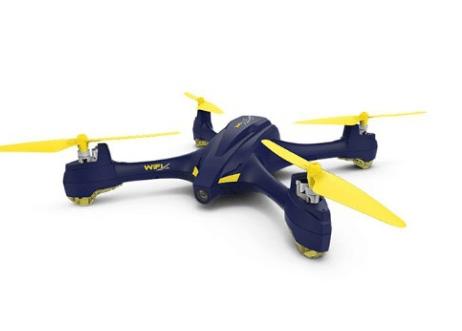TomTop: Του (επώνυμου) drone το πανηγύρι για λίγες ημέρες σε μοναδικές τιμές! 4