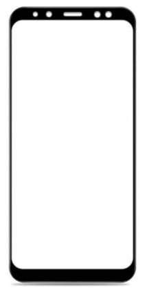 To εξωτερικό γυαλί της οθόνης του Samsung Galaxy A8 (2018) διέρρευσε και επιβεβαιώνει πολλά για την συσκευή 1