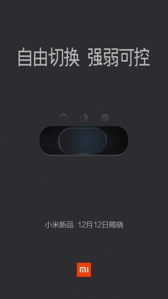 Νέο σετ ακουστικών έρχεται στις 12/12 από την Xiaomi με προηγμένη λειτουργία ακύρωσης θορύβου 1