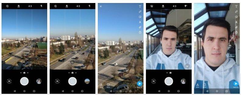 Η OnePlus συνεργάζεται με το Snapchat για να διορθώσει προβλήματα που αφορούν την λειτουργία της κάμερας 1