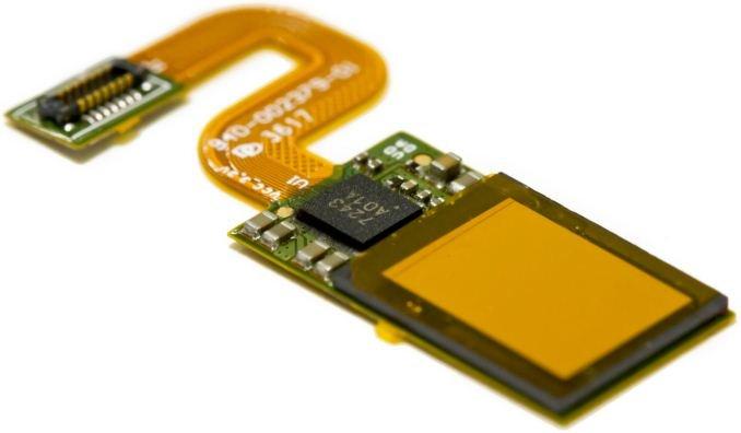 Πρώτη η Vivo θα βάλει τον νέο αισθητήρα in-screen της Synaptics σε νέο της smartphone 1
