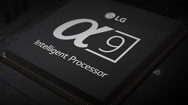 Η LG παρουσιάζει τις τηλεοράσεις του μέλλοντος με τεχνολογία τεχνητής νοημοσύνης THINQ και α9 επεξεργαστή [ΔΤ] 1