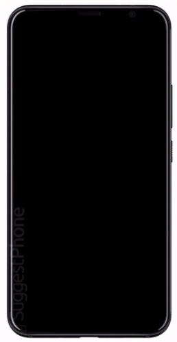 Σε μια νέα render εικόνα εμφανίστηκε το HTC U12 αποκαλύπτοντας τον Full Screen σχεδιασμό του 1