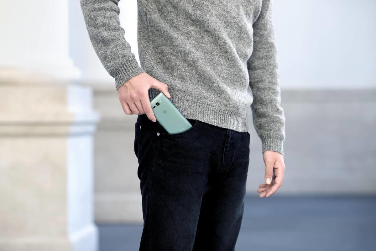 Τέλος στις φήμες, τα νέα Sony Xperia XZ2 και ΧΖ2 Compat μόλις ανακοινώθηκαν επίσημα [MWC] 3