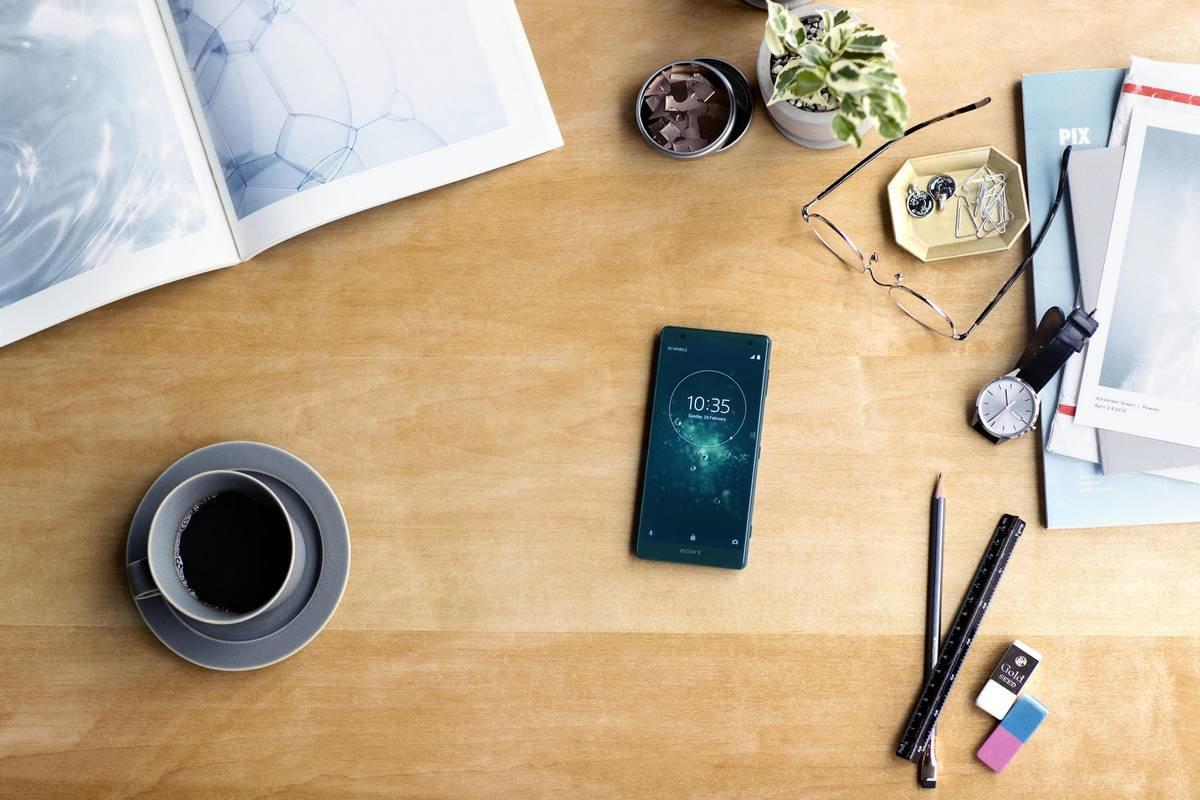 Τέλος στις φήμες, τα νέα Sony Xperia XZ2 και ΧΖ2 Compat μόλις ανακοινώθηκαν επίσημα [MWC] 1