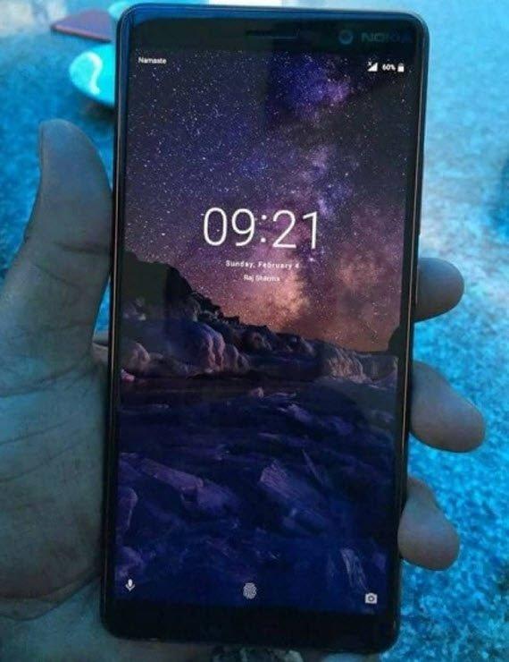 Δεν λέμε ποτέ όχι σε νέες real-life εικόνες του επερχόμενου Nokia 7 Plus! 1