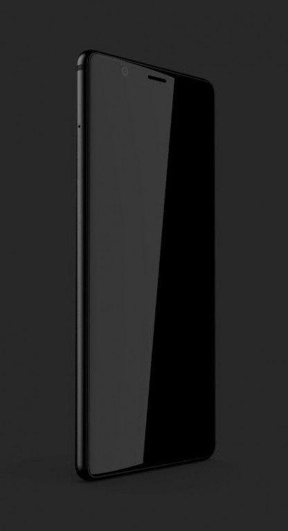 BlackBerry Ghost: Ένα premium Android smartphone που οδεύει για την αγορά της Ινδίας 1
