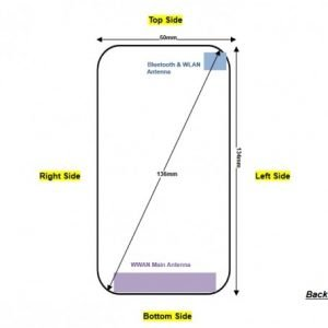 Εμφανίστηκε στο FCC το νέο Nokia με την κωδική ονομασία Nokia TA-1071 1